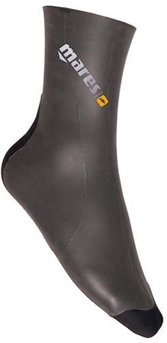 Mares Sock Smooth Skin 30 Bk M