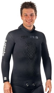 Mares Freedivevest Squadra 55 Open Cell