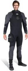 Mares XR3 Neo Socks Latex Dry Suit - XR Line