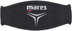 Mares Mask Strap Trilastic Man