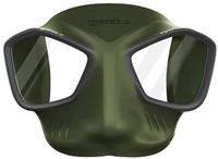 Mares Mask Viper Bxgn Bk-1