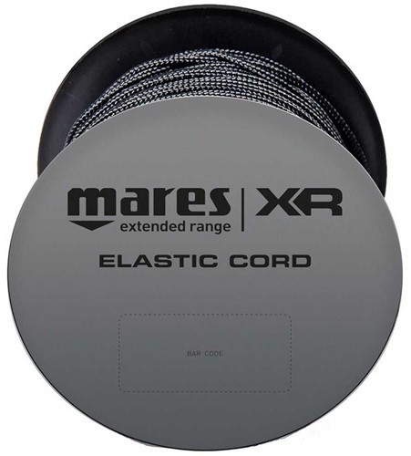 Mares XR-Line Rol Bungee 4mm / 100m