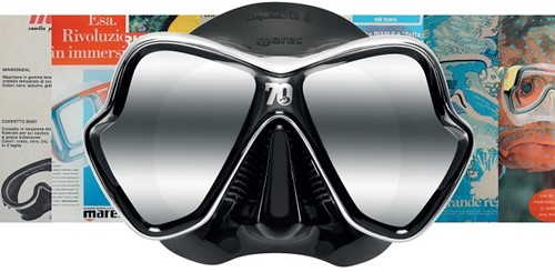 Mares X-Vision LIMITED EDITION Duikbril