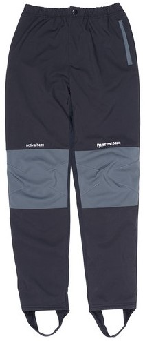 Mares Active Heating Pants - Xr Line XXL