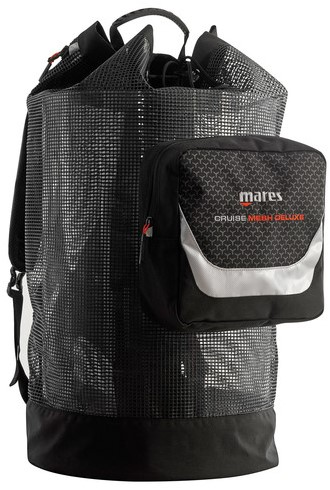 Mares Bag Cruise Mesh Back Pack Deluxe