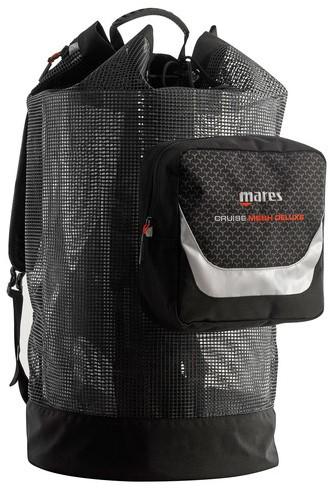 Mares Cruise Mesh Backpack Deluxe Duiktas