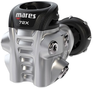 Mares First Stage 72X INTBK