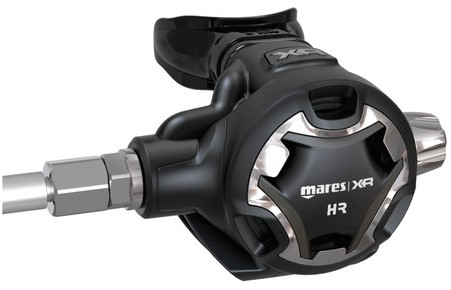 Mares Hr Second Stage - Xr Line NX