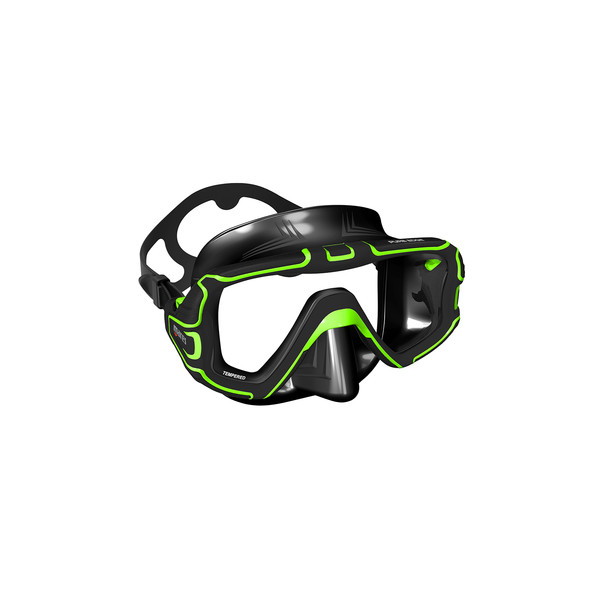 Mares Mask Pure Edge