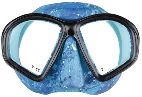 Mares Mask Sealhouette Sf BXMBLBK