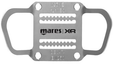 Mares XR-Line Sidemount 2mm Aluminium Tailplate