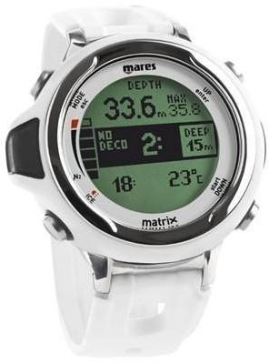 Mares Matrix duikcomputer-2