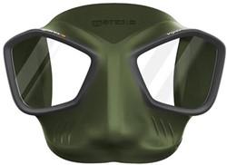 Freedive maskers