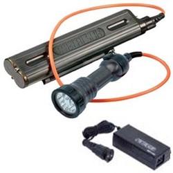 Metalsub KL1256 LED6300 + PR1209 kabellamp
