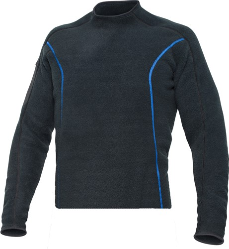 Bare SB System Mid Layer Top Men S