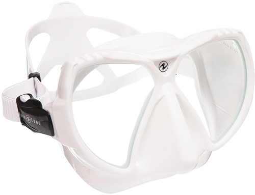 Aqualung Mission White duikbril