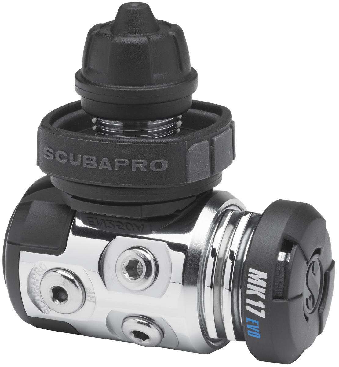 Scubapro Mk17 First Stage Evo - Din 300