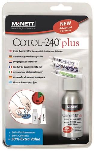Mcnett Cotol-240 30ml Hulpmiddel voor Urethaanlijm