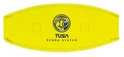 Tusa Ms-20 Fy Mask Strap Cover