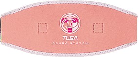 Tusa Ms-20 Maskerband Cover Lichtroze