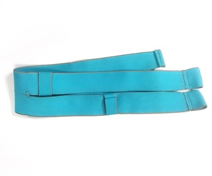 Ocean Reef Mask Strap Sea Blue