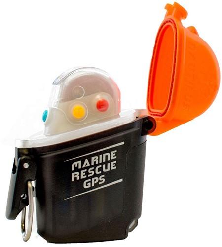 Nautilus Rescue GPS LifeLine