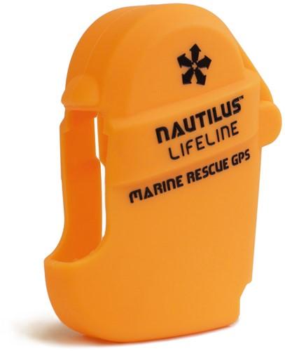 Nautilus Rescue GPS Siliconen Pouch