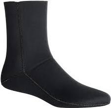 Qdive neopreen sokken 3mm XL (44-45)