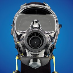 Ocean Reef Neptune II - Diving Full Face Mask