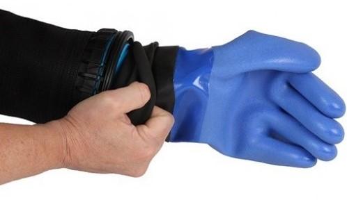 Neva Drooghandschoenring Set (Släggo)