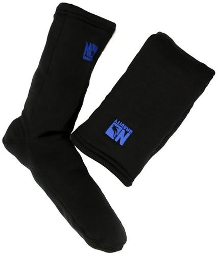 NoGravity Socks Polartec Wind Pro