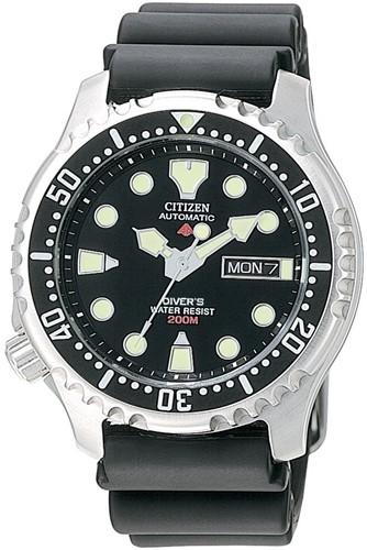 Citizen Promaster NY0040-09EE Marine Duikhorloge