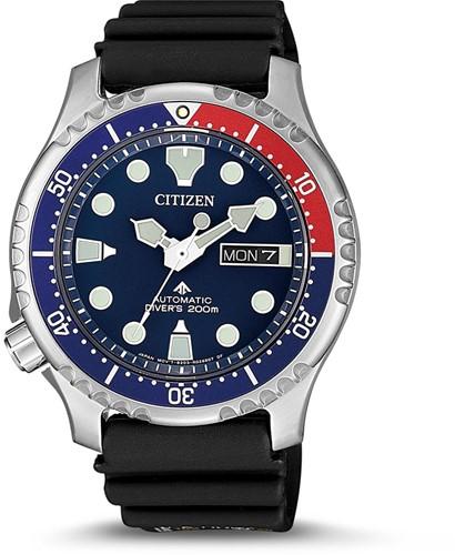 Citizen Promaster NY0086-16LE Marine Automatic