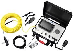 Ocean Reef Gamma 105 Audio Video U/W Com System  Pal 220V