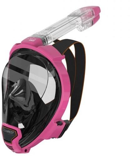 Ocean Reef ARIA QR+ w/ camera holder M/L Pink