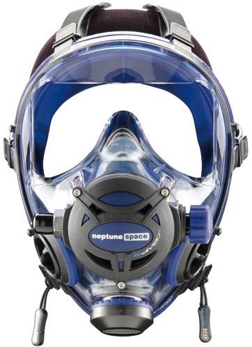 Ocean Reef Neptune Space G.Divers