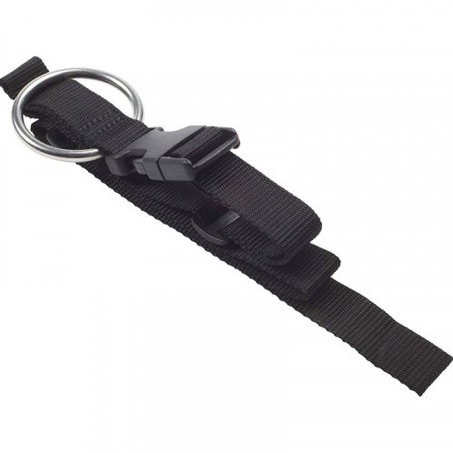"""OMS 2"""" / 5,1cm Crotchstrap"""