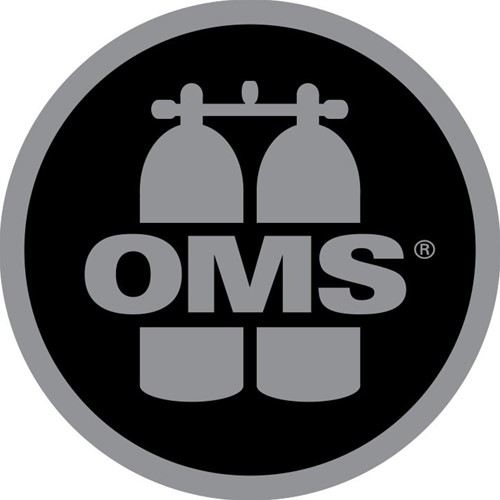 OMS Public Safety Reflection Tape Loop Met Schroeven