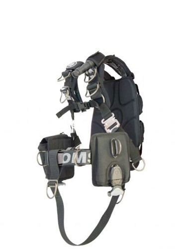 OMS Comfort Harness III Signature package AL #A11418002,  #A11818002, #A11918096 and #A11818002