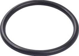 OMS Rubberen O-ring Om De Inflator Vast te zetten Op Linker D-ring