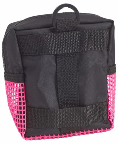 OMS Safety Pocket PINK for SMB and Spool