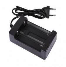 Charger 32650 Double
