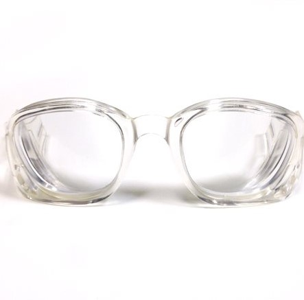 Ocean Reef Optical Lenses Support Clear