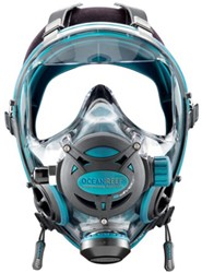 Ocean Reef Neptune Space G.Divers  Emerald