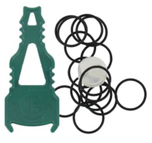 Greenforce O Ring Service Set