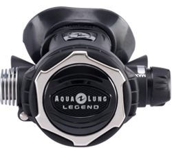 Aqualung 2nd Stage Legend LX Supreme