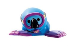 PADI Water Toy - Bubblemaker