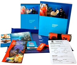 PADI Advanced Open Water Crewpak Ultimate