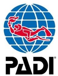 PADI Flag - PIRA Resort, 1m x 1.5m
