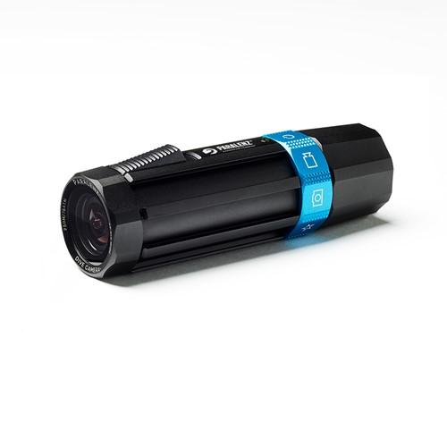 Paralenz Dive Camera+ met gratis 64gb SDkaart